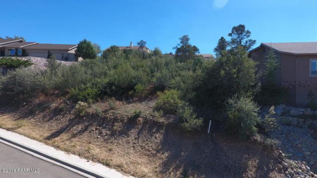 363 Trailwood Drive, Prescott, AZ 86301 (#1015894) :: HYLAND/SCHNEIDER TEAM