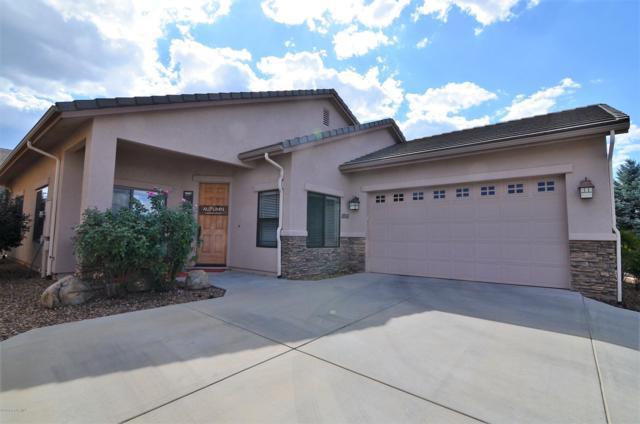 1055 Bridgewater Drive, Prescott, AZ 86301 (#1015897) :: The Kingsbury Group