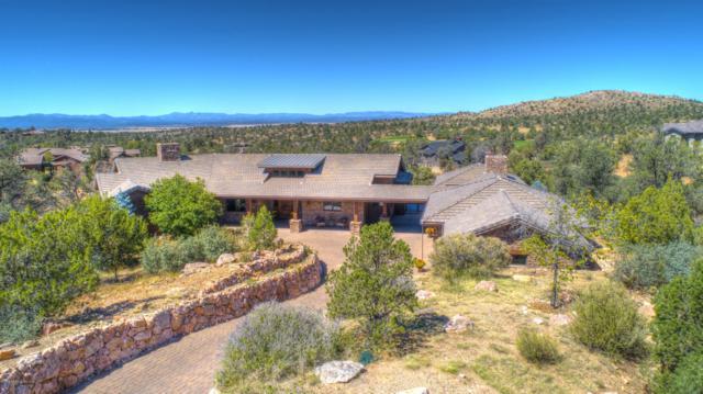 11950 Wild Bunch Way, Prescott, AZ 86305 (#1015903) :: HYLAND/SCHNEIDER TEAM