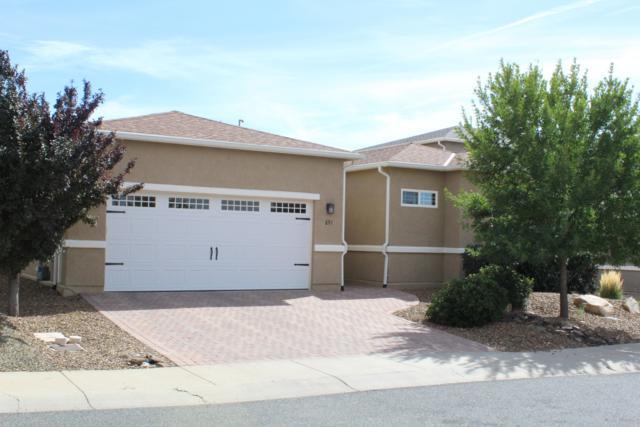 891 N Soliz Street, Prescott Valley, AZ 86327 (#1015904) :: HYLAND/SCHNEIDER TEAM