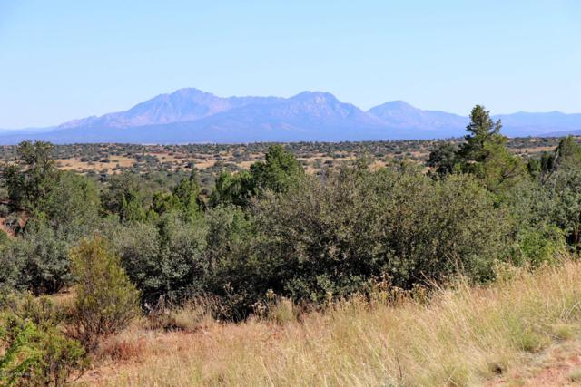 0-1 Jasper Ridge (Owner Carry) Road, Prescott, AZ 86305 (#1015907) :: HYLAND/SCHNEIDER TEAM