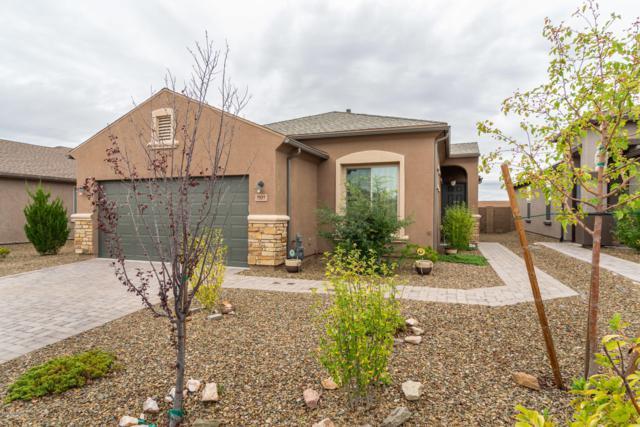 7537 E Amber Ridge Way, Prescott Valley, AZ 86315 (#1015909) :: HYLAND/SCHNEIDER TEAM