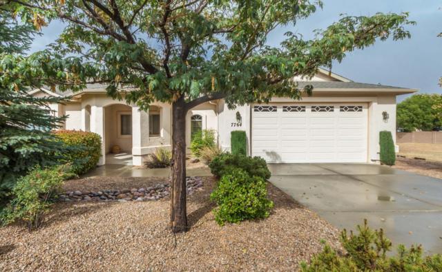 7764 E Bramble Berry Lane, Prescott Valley, AZ 86315 (#1015939) :: HYLAND/SCHNEIDER TEAM
