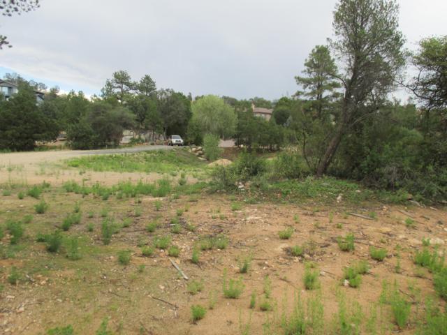 1550 Sierry Peaks Drive, Prescott, AZ 86305 (#1015977) :: HYLAND/SCHNEIDER TEAM