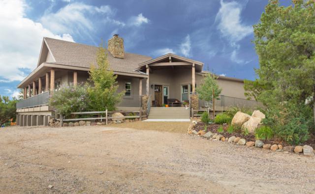 3925 Brenda Trail, Prescott, AZ 86305 (#1015993) :: The Kingsbury Group