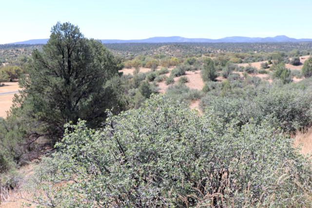 0-2 Jasper Ridge (Owner Carry) Road, Prescott, AZ 86305 (#1015996) :: HYLAND/SCHNEIDER TEAM