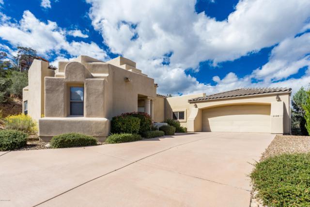 2128 Santa Fe Springs, Prescott, AZ 86305 (#1016005) :: The Kingsbury Group