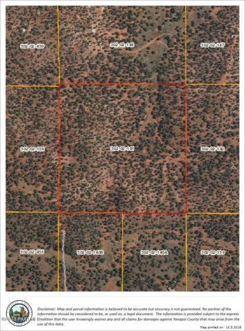 21 Juniperwood Ranch, Ash Fork, AZ 86320 (#1016013) :: HYLAND/SCHNEIDER TEAM