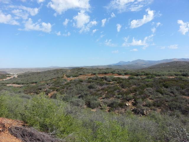 15345 E Bonanza Trail, Dewey-Humboldt, AZ 86327 (#1016027) :: HYLAND/SCHNEIDER TEAM