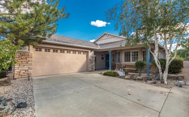 1659 St Andrews Way, Prescott, AZ 86301 (#1016031) :: HYLAND/SCHNEIDER TEAM