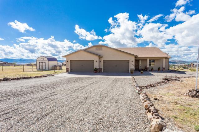 9150 N Casa Norte Drive, Prescott Valley, AZ 86315 (#1016034) :: HYLAND/SCHNEIDER TEAM