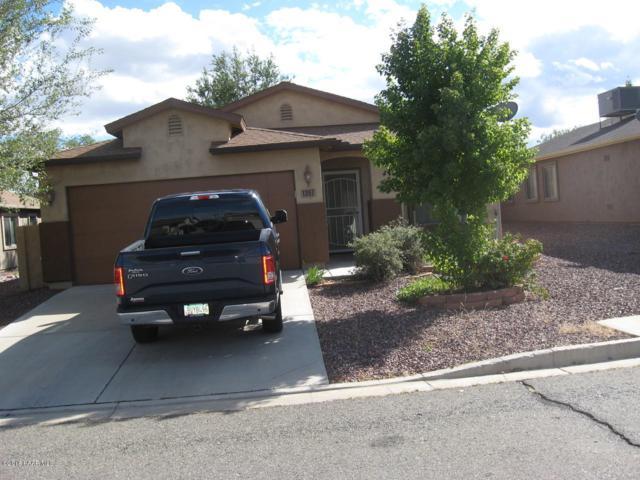 1367 Allerton Way, Chino Valley, AZ 86323 (#1016040) :: The Kingsbury Group