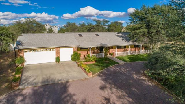 8407 N Live Oak Drive, Prescott, AZ 86305 (#1016054) :: The Kingsbury Group