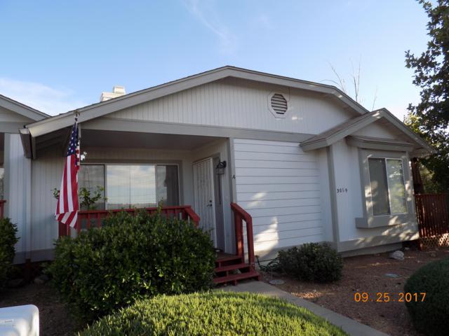 3069 Smokey Road A16, Prescott, AZ 86301 (#1016055) :: HYLAND/SCHNEIDER TEAM