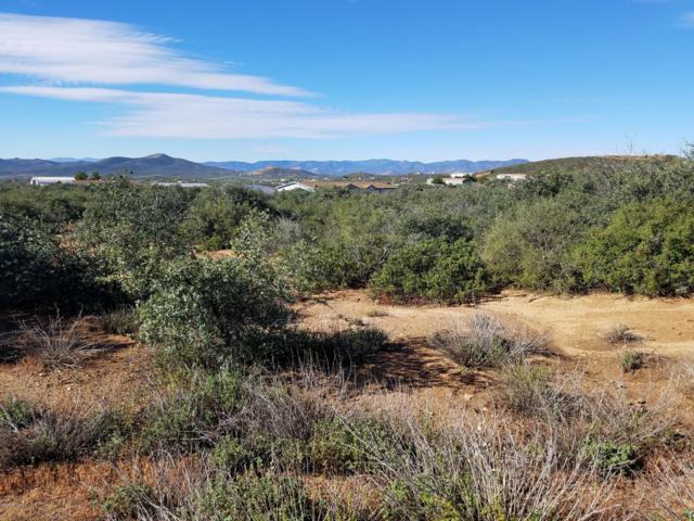 18000 E Quiet Valley Drive, Dewey-Humboldt, AZ 86327 (#1016073) :: The Kingsbury Group