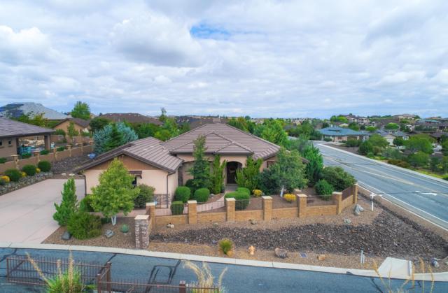 394 Zachary Drive, Prescott, AZ 86301 (#1016077) :: HYLAND/SCHNEIDER TEAM