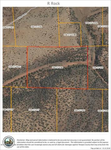 348 Off Of R Rock Rd, Ash Fork, AZ 86320 (#1016087) :: The Kingsbury Group