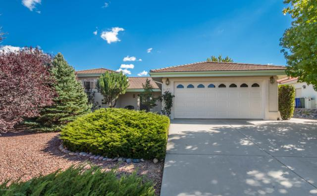 2077 Golf Links Drive, Prescott, AZ 86301 (#1016089) :: The Kingsbury Group