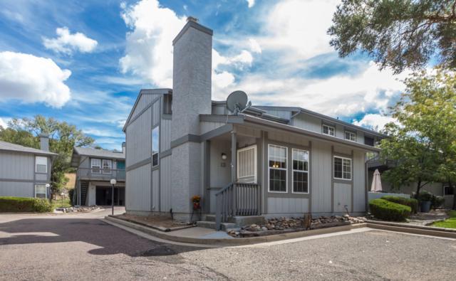 345 S Virginia Street #13, Prescott, AZ 86303 (#1016099) :: HYLAND/SCHNEIDER TEAM