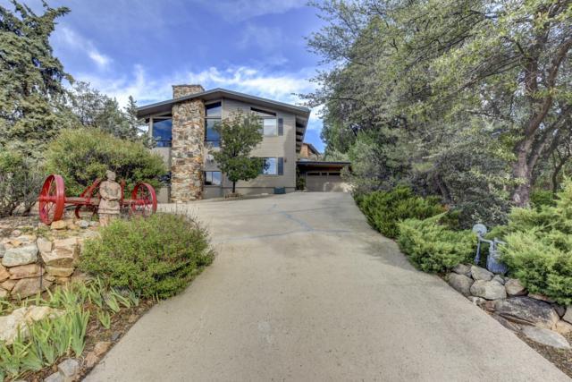 2070 W Elbow Bend Road, Prescott, AZ 86305 (#1016111) :: HYLAND/SCHNEIDER TEAM