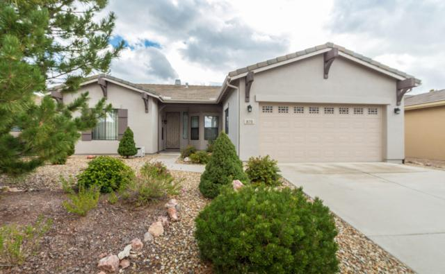 875 Baywood Drive, Prescott, AZ 86301 (#1016118) :: The Kingsbury Group