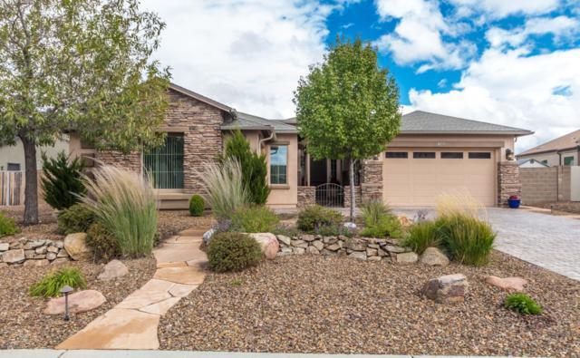 8251 N Mistral Circle, Prescott Valley, AZ 86315 (#1016129) :: HYLAND/SCHNEIDER TEAM