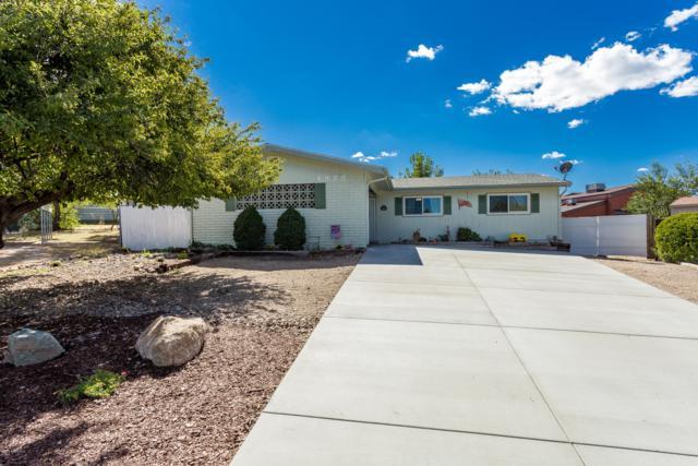 1970 Catalpa Circle, Prescott, AZ 86301 (#1016131) :: HYLAND/SCHNEIDER TEAM
