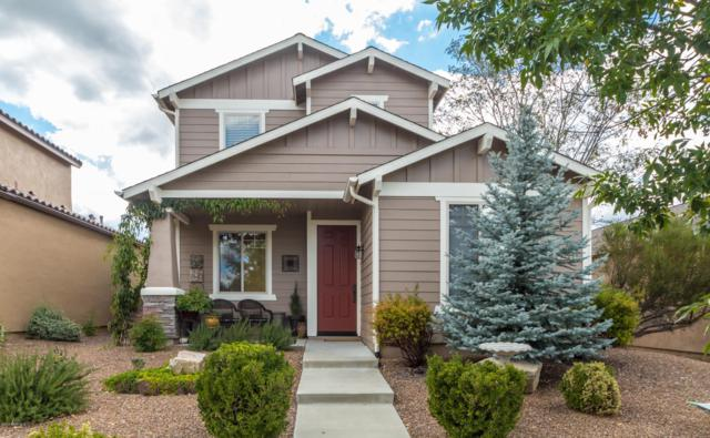 1122 N Fence Post Place, Prescott Valley, AZ 86314 (#1016132) :: The Kingsbury Group