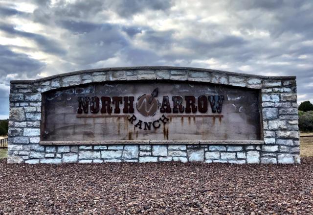4355 W Bent Arrow Lane, Prescott, AZ 86305 (#1016133) :: The Kingsbury Group