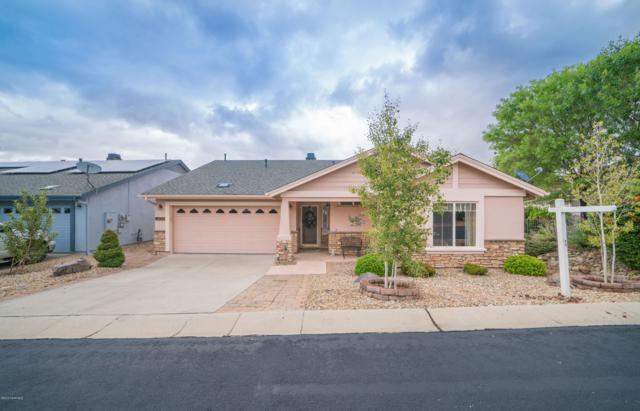 1655 Addington Drive, Prescott, AZ 86301 (#1016136) :: HYLAND/SCHNEIDER TEAM
