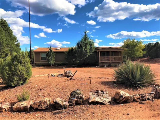 0 Home In Ash Fork, Ash Fork, AZ 86320 (#1016137) :: HYLAND/SCHNEIDER TEAM