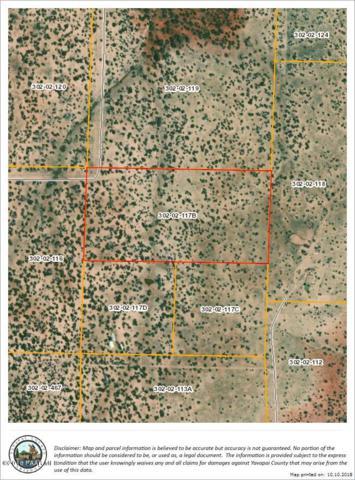 408 Juniperoowd Ranch, Ash Fork, AZ 86320 (#1016147) :: HYLAND/SCHNEIDER TEAM