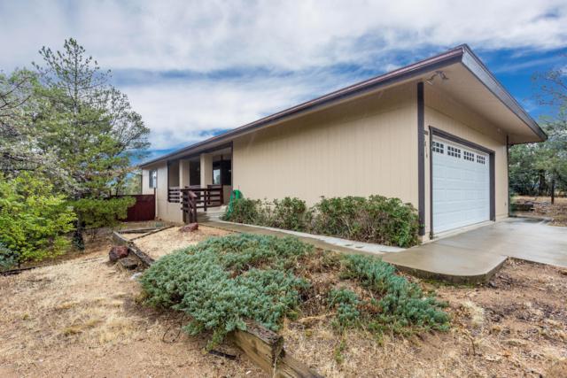 1814 Sequoia Drive, Prescott, AZ 86301 (#1016150) :: The Kingsbury Group