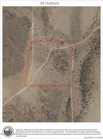 54 Outback, Ash Fork, AZ 86320 (#1016153) :: HYLAND/SCHNEIDER TEAM
