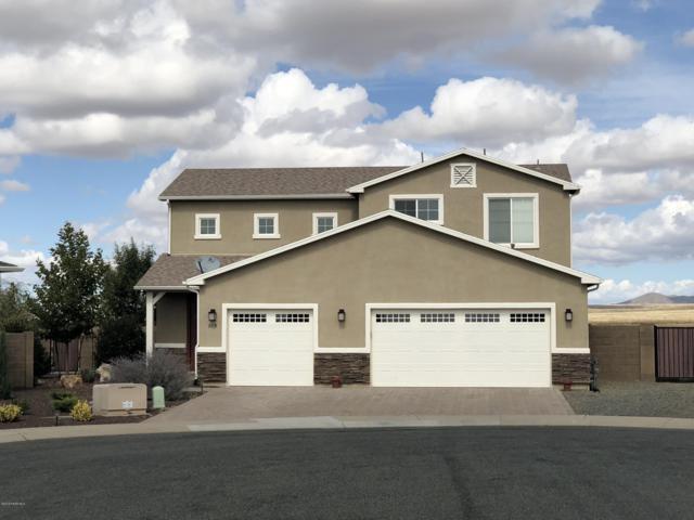 979 N Torres Circle, Dewey-Humboldt, AZ 86327 (#1016169) :: HYLAND/SCHNEIDER TEAM