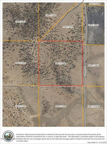 280 Juniperwood Ranch, Ash Fork, AZ 86320 (#1016177) :: HYLAND/SCHNEIDER TEAM