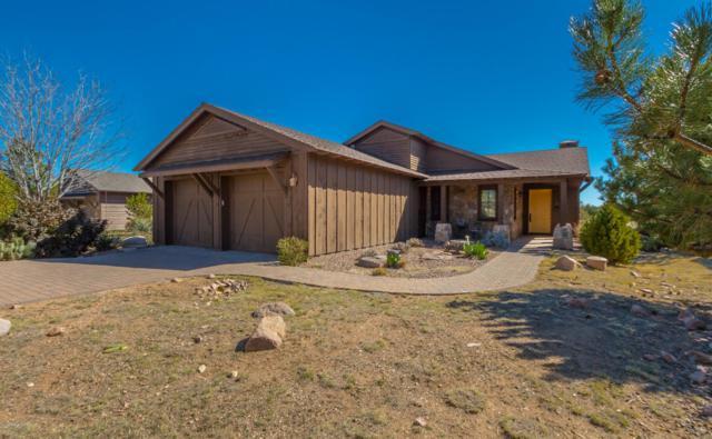 15195 Clubhouse View Lane, Prescott, AZ 86305 (#1016179) :: HYLAND/SCHNEIDER TEAM