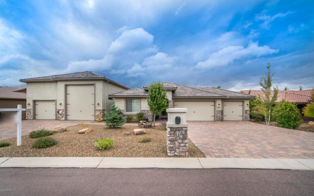 684 Sesame Street, Prescott, AZ 86305 (#1016182) :: HYLAND/SCHNEIDER TEAM