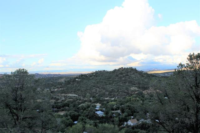 620 W Robinson Drive, Prescott, AZ 86303 (#1016186) :: West USA Realty of Prescott
