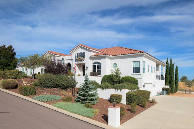 950 Grapevine Lane, Prescott, AZ 86305 (#1016187) :: HYLAND/SCHNEIDER TEAM