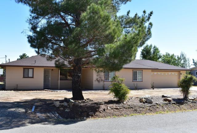 3101 N Starlight Drive, Prescott Valley, AZ 86314 (#1016202) :: The Kingsbury Group