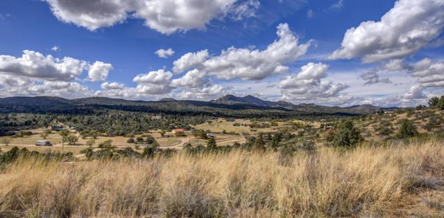 17888 S Tawny Lane, Peeples Valley, AZ 86332 (#1016203) :: HYLAND/SCHNEIDER TEAM