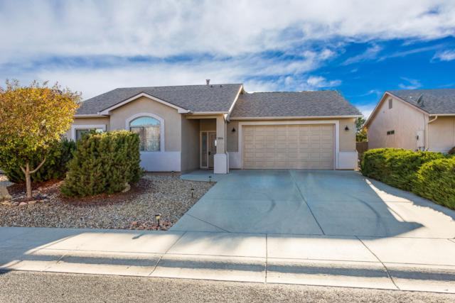 5884 N Bronco Lane, Prescott Valley, AZ 86314 (#1016236) :: The Kingsbury Group