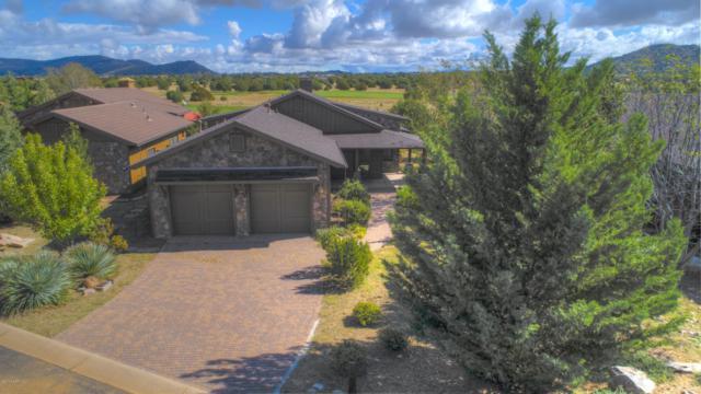 15225 Clubhouse View Lane, Prescott, AZ 86305 (#1016243) :: HYLAND/SCHNEIDER TEAM