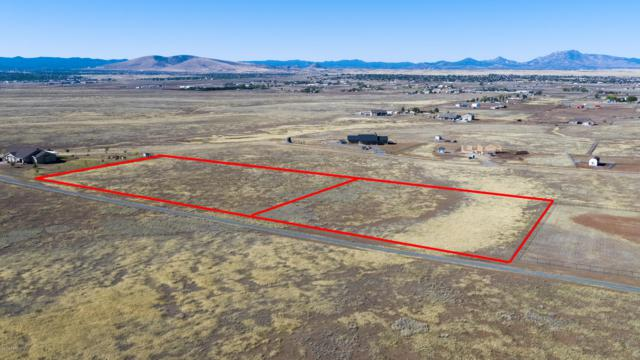 8120/8170 N Open Sky Trail, Prescott Valley, AZ 86315 (#1016251) :: HYLAND/SCHNEIDER TEAM