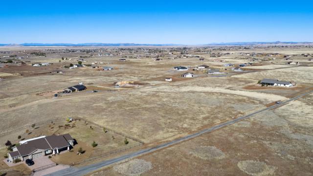 8120 Open Sky Trail, Prescott Valley, AZ 86315 (#1016252) :: HYLAND/SCHNEIDER TEAM