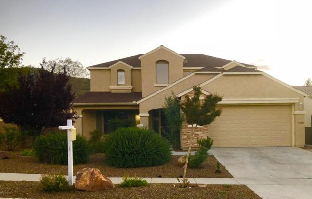 7239 E Barefoot Lane, Prescott Valley, AZ 86314 (#1016269) :: The Kingsbury Group