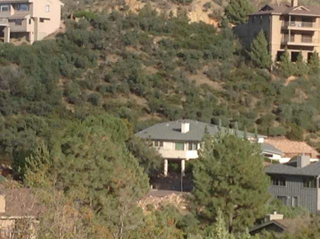 1150 Gambel Oak Trail, Prescott, AZ 86303 (#1016285) :: HYLAND/SCHNEIDER TEAM