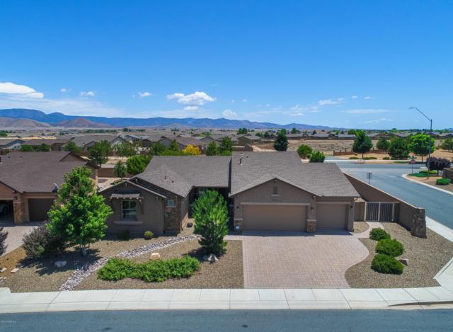 8421 N Pepperbox Road, Prescott Valley, AZ 86315 (#1016299) :: HYLAND/SCHNEIDER TEAM