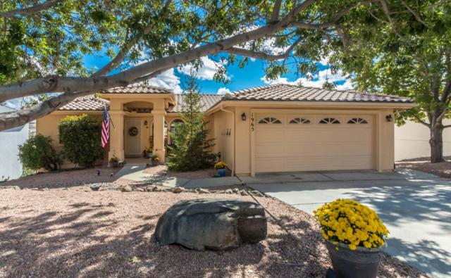 1965 Boardwalk Avenue, Prescott, AZ 86301 (#1016300) :: The Kingsbury Group